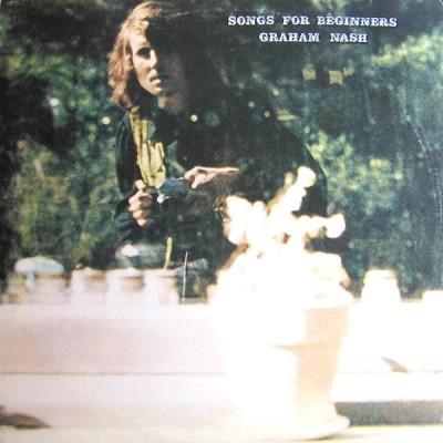 Graham Nash --- Songs For...