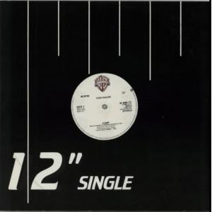 """12"""" maxi"""